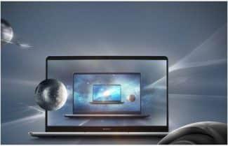 וואווי מרעננת את המחשב הנייד MateBook D עם מעבדי הדור השמיני של אינטל