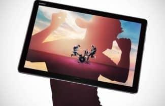הוכרז: Huawei MediaPad M5 Lite – מסך 10.1 אינץ' וארבעה רמקולים
