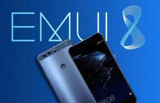אנדרואיד 8 מגיע למכשירי Huawei P10 ו-Huawei P10 Plus