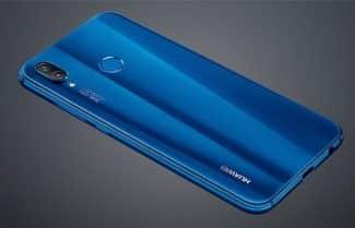דיל ב-KSP: סמארטפון Huawei P20 Lite עם אחריות יבואן רשמי