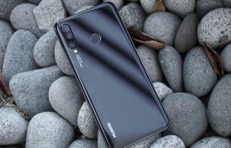 ג'ירפה בודקת: Huawei P30 Lite – כמעט פרימיום במחיר מינימום