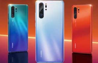 וואווי מכריזה על סדרת Huawei P30 עם מערך צילום סופר-מתקדם