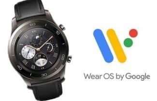 דיווח: השעונים החדשים של וואווי לא יריצו את מערכת ההפעלה Wear OS