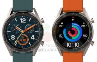 דיווח: וואווי תחשוף ב-26 במרץ שני שעונים חכמים חדשים