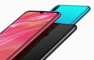 סמארטפון Huawei Y7 2019 במחיר אטרקטיבי עם אחריות יבואן רשמי!