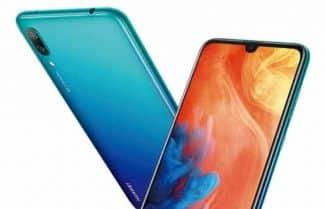 הוכרז: Huawei Y7 Pro 2019 – מסך 6.26 אינץ' וסוללת 4,000mAh לשוק הנמוך