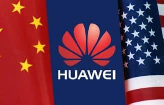 צפירת הרגעה: וואווי קיבלה 'רישיון זמני' להמשך עבודה מול חברות אמריקאיות