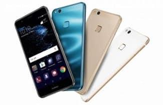 ג'ירפה בודקת: Huawei P10 Lite