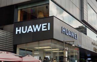 אין יותר Google Search מעתה יש Huawei Search