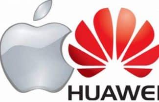 רגע לפני השקת האייפון החדש: וואווי עוקפת את אפל בטבלת היצרניות הגדולות