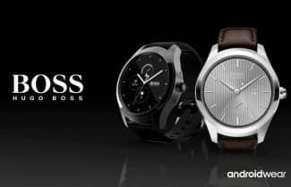 שלושה מותגי אופנה יוקרתיים מצטרפים לשוק השעונים החכמים