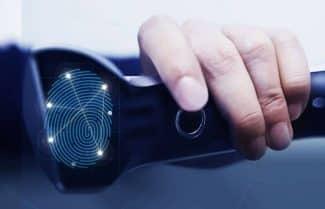 הסוף למפתח? יונדאי הטמיעה טכנולוגיית זיהוי טביעת אצבע ברכביה
