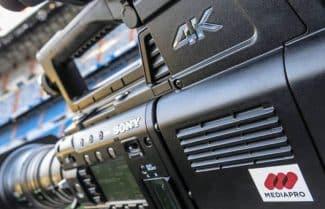 לראשונה בישראל: yes תשדר אירועי ספורט באיכות 4K