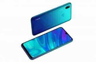 הושק בישראל: Huawei P Smart 2019 – מסך 6.21 אינץ' ואנדרואיד 9 ב-999 שקלים