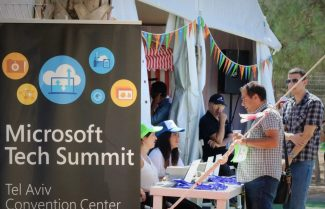 כנס Microsoft Tech Summit 2017 מגיע לתל אביב