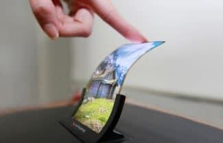 דיווח: LG תציג סמארטפון גמיש בתערוכת CES 2019
