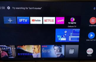 הגיע הזמן: שיאומי מי בוקס מקבל עדכון ל-Android TV Oreo