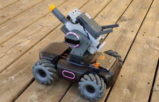 הרובוט הזה יעזור לכם ללמוד לתכנת בצורה קלה