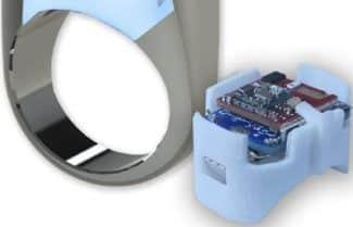 חברת OTI הישראלית השיקה טבעת שתחליף את כרטיס האשראי