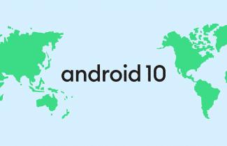 גוגל חושפת את תאריך השקת מערכת ההפעלה אנדרואיד 10