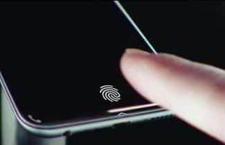 דיווח: סמסונג Galaxy A10 יהיה הראשון עם חיישן טביעת אצבע מתחת למסך