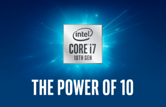 אינטל: מעבדי Comet Lake מגיעים למחשבים ניידים עם שש ליבות