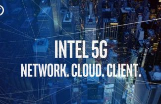 אינטל משיקה מודם 5G במהירות של מעל 1 גיגה-ביט לשניה