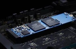 אינטל משיקה זיכרון מהיר במיוחד Intel Optane למחשבים אישיים
