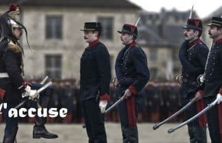 """""""קצין ומרגל"""": מסמך היסטורי חשוב מאין כמותו"""