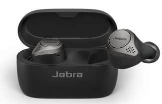 ביקונקט משיקה בישראל את אוזניות Jabra Elite 75T