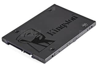 דיסק קשיח Kingston SSD 120GB – עם קופון הנחה אטרקטיבי!