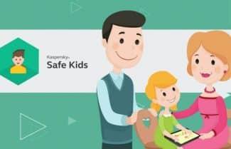 קספרסקי מעדכנת את פתרון ההגנה שלה על ילדים מפני איומים דיגיטליים