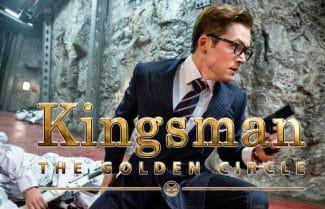 ג'ירפה בקולנוע: ביקורת סרט – קינגסמן: מעגל הזהב