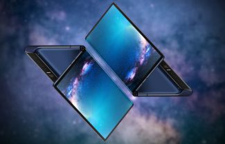 וואווי מעכבת את השקת Mate X לספטמבר ומקפיאה את ה-MateBook
