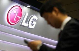 דיווח: LG V50 יוכרז בברצלונה כמכשיר הדור החמישי של החברה
