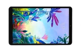 מפרט ה-LG G Pad 5 הודלף: ככה החברה רוצה לחזור לשוק הטאבלטים?