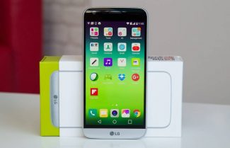 שנתיים וחצי לאחר ההשקה: LG G5 מקבל אנדרואיד 8 אוראו