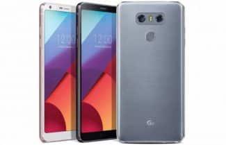 חברת LG משיקה בישראל גירסה נוספת למכשיר הדגל LG G6