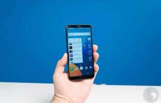 דיווח: LG G6 Mini ישלב מסך 5.4 אינץ' ויחס תצוגה 18:9