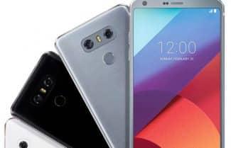 צפו בפתיחת קופסה: LG משיקה בישראל את ה-LG G6; המחיר 3,400 שקלים