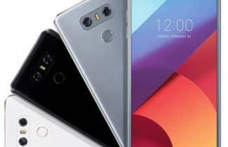 ברצלונה 2017: LG מכריזה על ה-LG G6 עם מסך 5.7 אינץ' ועמידות גבוהה
