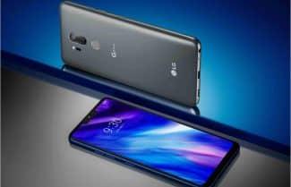 הוכרז: LG G7 ThinQ – מסך בהיר במיוחד ומערך אודיו מתקדם