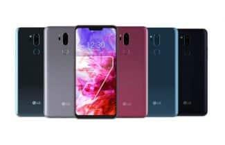 זה רשמי: LG G7 ThinQ יוכרז ב-2 במאי באירוע שיתקיים בניו יורק