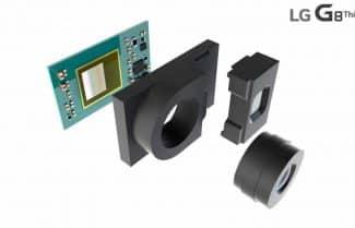ה-LG G8 ThinQ ישלב מצלמה קדמית תלת מימדית עם מציאות רבודה