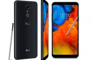 חברת LG מרעננת את סדרת LG Q Stylus עם שלושה דגמים חדשים