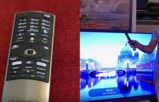 ג'ירפה בודקת: טלוויזיה LG OLED 65G7Y