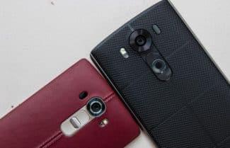 """בקשה לתביעה ייצוגית נגד LG בארה""""ב על זלזול בלקוחות LG G4 ו-LG V10"""