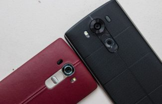 דיווח: LG V10 יקבל עידכון לאנדרואיד 7 במחצית השניה של השנה; LG G4 ברבעון השלישי