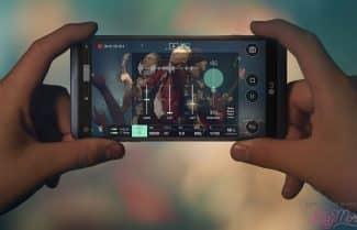 הוכרז: LG V20 – מסך 5.7 אינץ' QHD, גוף מתכתי וצמד מצלמות אחוריות