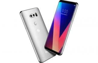 דיווח: LG תכריז בברצלונה על גירסה משודרגת ל-LG V30